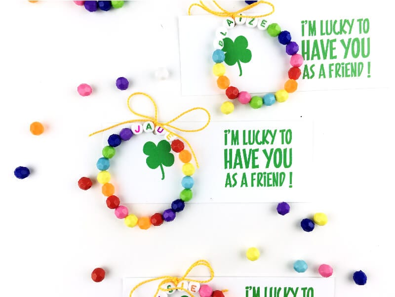 Class Party St Patrick's Day Crafts