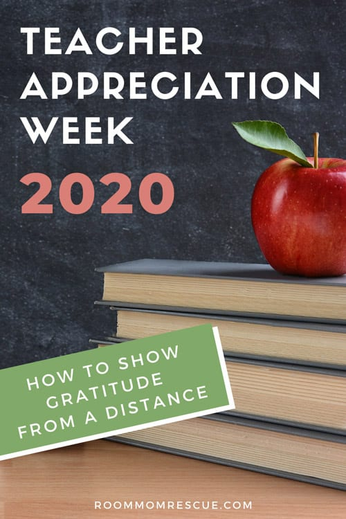Teacher Appreciation Week 2020 Virtual Teacher Appreciation Week Ideas