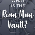 what is the room mom vault